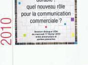 Vers consommation durable quel nouveau rôle pour communication commerciale