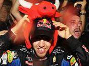 Willi Weber veut manager Vettel