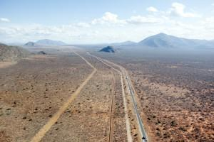 Severin Air Safaris — Kenya