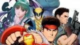 Akuma présent dans Marvel Capcom