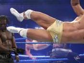 Alberto vainqueur R-Truth