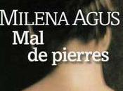 pierres Milena Agus