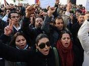 Tunisie vers révolution détournée Vers démocratie volée fraude électorale massive