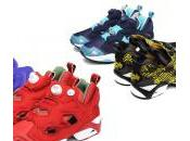 "Reebok Insta Pump Fury ""Safety Pack"" ""Tent"