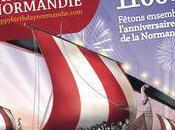 2011 Normandie fête 1100e anniversaire