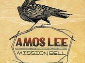 Pépite Mission Bell, quatrième album d'Amos paraître 24.01.2011)