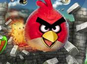 Angry Birds disponible