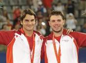Open d'Australie 2011: Federer Wawrinka