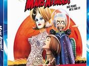 Test Mars attacks