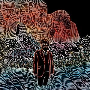 "[Critique] Iron & Wine – ""Kiss Each Other Clean"""