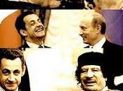 L'Abécédaire échecs diplomatiques Nicolas Sarkozy