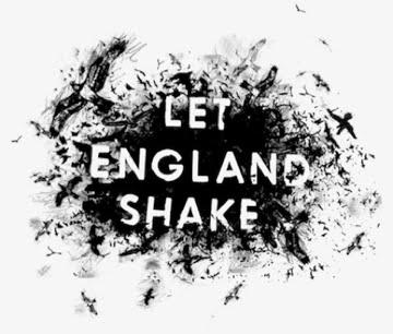 PJ Harvey - 'Let Englang Shake'