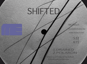 Shifted Drained Mote-Evolver 2011