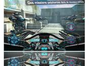meilleurs jeux d'action iPhone/iPad