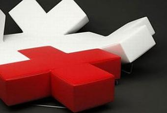 fauteuils et coussins originaux voir. Black Bedroom Furniture Sets. Home Design Ideas