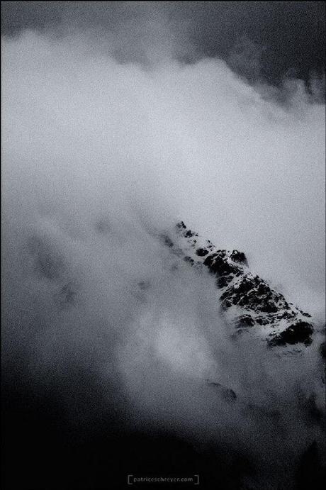 A l'honneur à la galerie Art Crans-Montana: Patrice Schreyer, photographe
