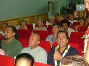 Après Cinémarquises, Marquises projeté Tahiti FIFO, Festival International Film d'Océanie
