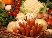 Ratatouille légumes vitaminés sans viande