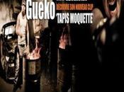 Exclusivité SETH GUEKO clip tapis moquette