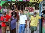 Festival Side Reggae Concert forum vauréal Congos Ailleurs