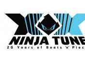 Festival Ninja Tune Musical Machine Moulin Rouge Paris