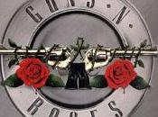 Guns N'Roses Concert Bercy POPB Paris