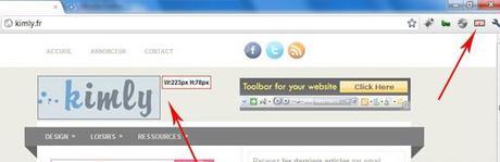 8 extensions Chrome pour webdesigner