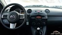 Essai routier complet: Mazda 2 2011