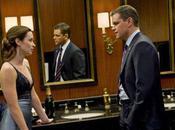 L'Agence bande-annonce film avec Matt Damon Emily Blunt