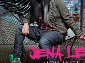 Jena dévoile pochette nouveau single Ange