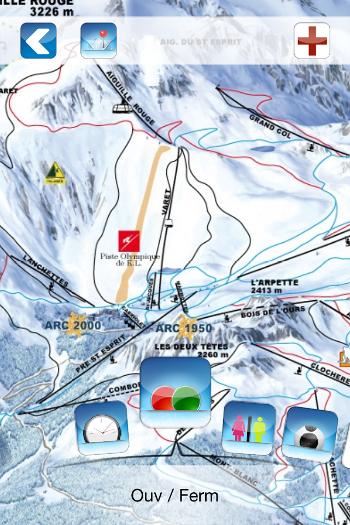 Sur iPhone, vous êtes plutôt mer ou montagne ? [7]