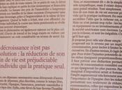 revue presse Books