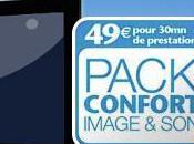 Installez votre équipement grâce Pack Confort Image