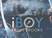 iBoy Kevin Brooks, Editions Martinière Jeunesse