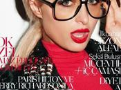 Paris Hilton pose pour couv' Vogue Turkey sous l'objectif Terry Richardson