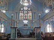 synagogue bleue Bombay
