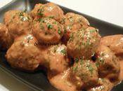 Boulettes panées épices