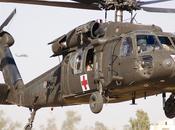 boules optroniques FLIR pour hélicoptères d'EVASAN américains Irak Afghanistan