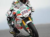 WSBK ...tests Portimao 3eme jour