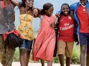 """Africa United"" Debs Gardner-Patterson"