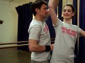 Anne Hathaway James Franco leur nouvelle vidéo promo pour Oscars 2011