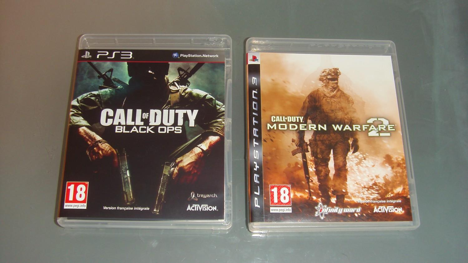 modern black ops weebeetroc1 [arrivage] Call Of Duty Black Ops sur PlayStation 3
