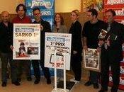 Sarko 1er, grand Prix Public Parisien