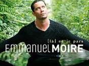 Emmanuel Moire privé Enfoirés