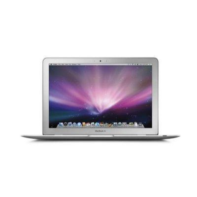 Apple Macbook Air (nouveau) 1.6 GHZ Intel Core 2 Duo Processor, 2 Go RAM, 80 Go Disk Dur Ecran 13,3 pouce bluetooth, Camera, wifi lan ,Mac OS X 10.5 Leopard