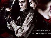 Sweeney todd diabolique barbier fleet street
