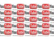 L'Américain YouTube devance Dailymotion France