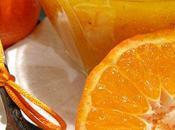 Confiture Clémentines d'Oranges Vanille