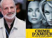 Brian Palma réalisera Passion, remake Crime d'amour