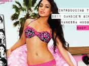 Vanessa Hudgens, nouvelle égérie Candie's